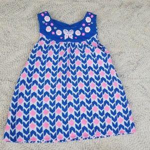 5t Summer Shirt